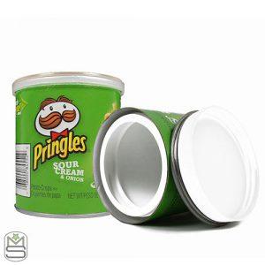 Stash – Pringles Chrisp Can