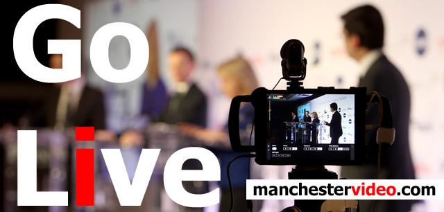 Facebook Live Greater Manchester Mayoral Debate 2017