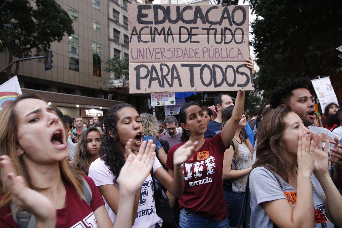 Fernando Frazão/Agência Brasi