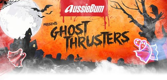 aussiebum ghost thrusters