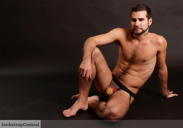 jsc pulse mesh country jockstrap Germany