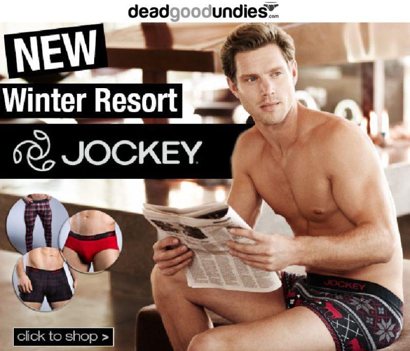 jockey winter 2014