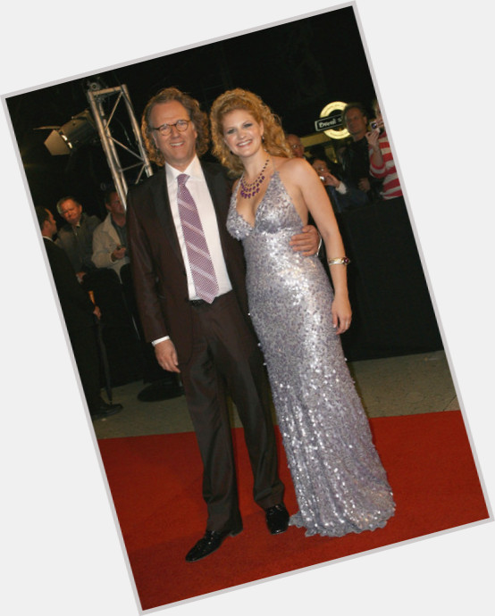 Andre Rieu  Official Site for Man Crush Monday MCM  Woman Crush Wednesday WCW