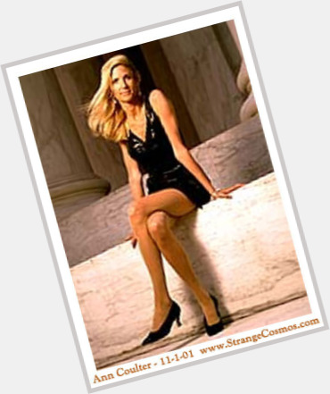 ann coulter official site for woman crush wednesday wcw