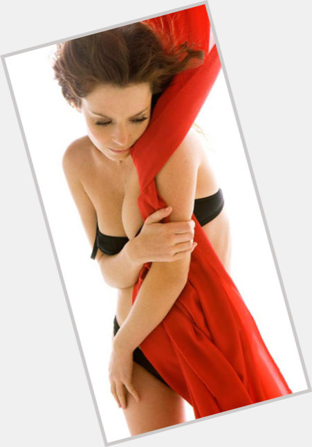 Anna Friel  Official Site for Woman Crush Wednesday WCW