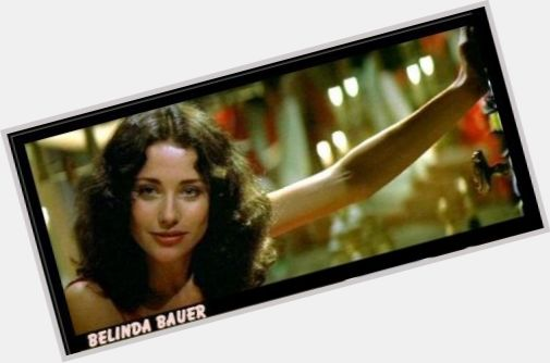 Belinda Bauer Official Site For Woman Crush Wednesday WCW