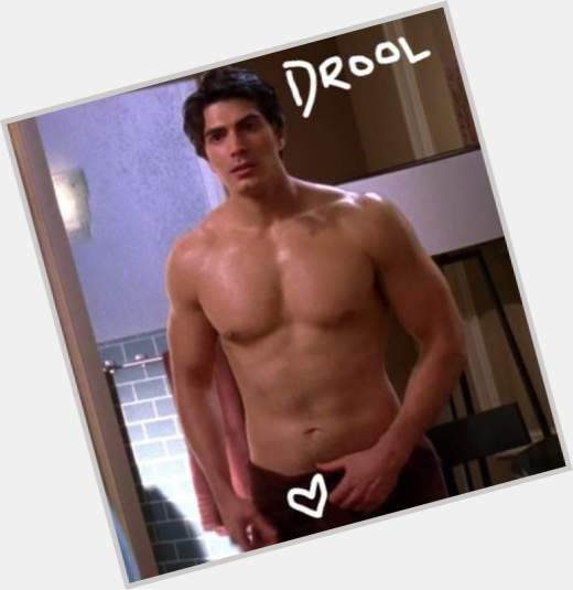 Brandon Routh Official Site For Man Crush Monday MCM