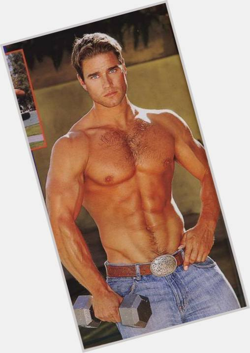 Christopher Showerman  Official Site for Man Crush Monday