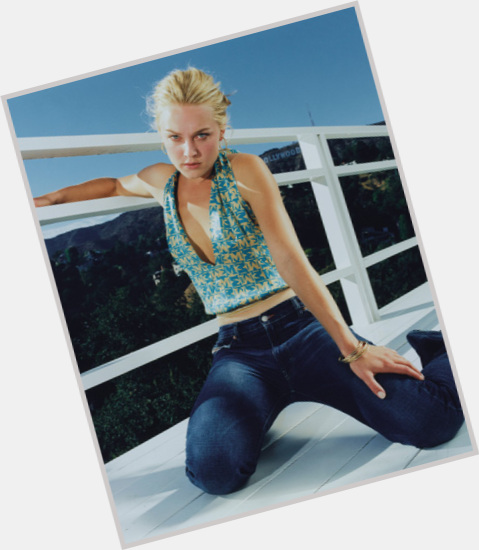 Elisabeth Rohm  Official Site for Woman Crush Wednesday WCW