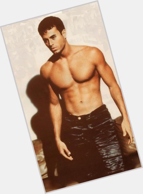 Enrique Iglesias Official Site For Man Crush Monday MCM