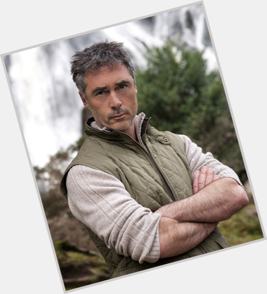 Greg Wise  Official Site for Man Crush Monday MCM