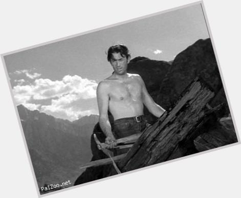 Gregory Peck  Official Site for Man Crush Monday MCM