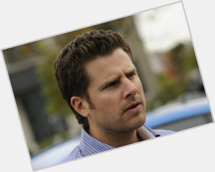 James Roday Official Site For Man Crush Monday MCM