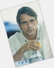 jeremy irons official site