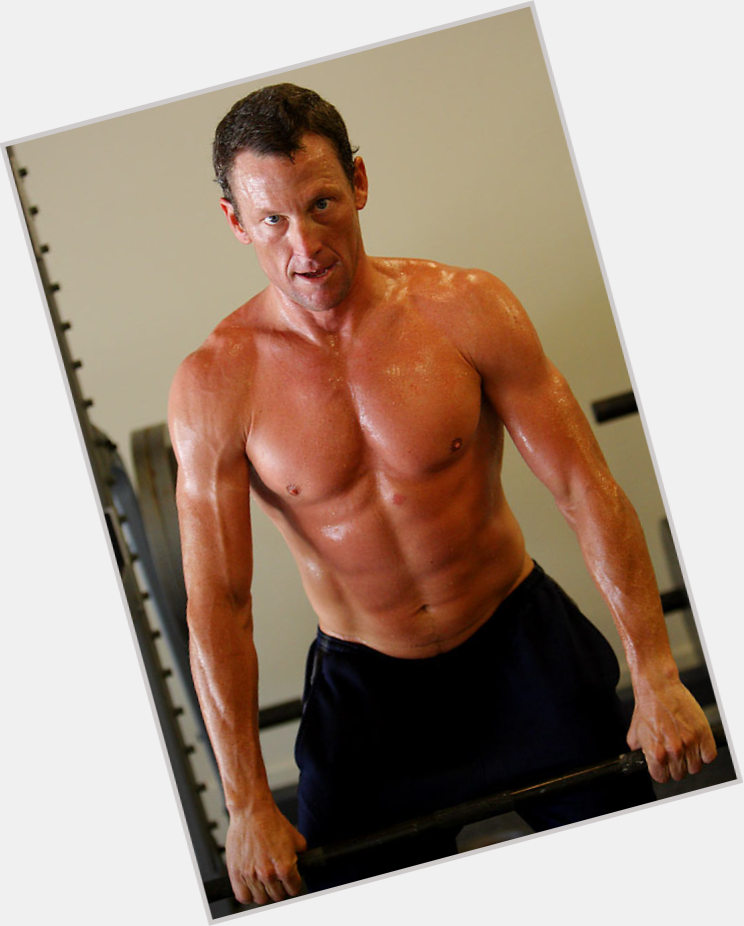 Lance Armstrong Official Site For Man Crush Monday MCM