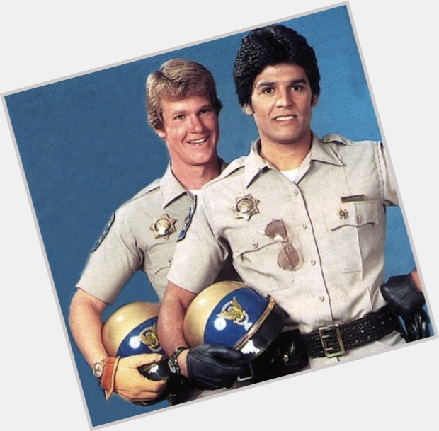 Larry Wilcox  Official Site for Man Crush Monday MCM  Woman Crush Wednesday WCW