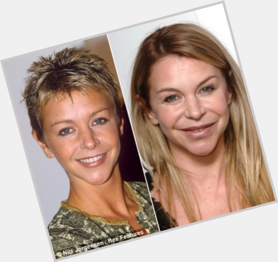 Leslie Ash Official Site For Woman Crush Wednesday WCW