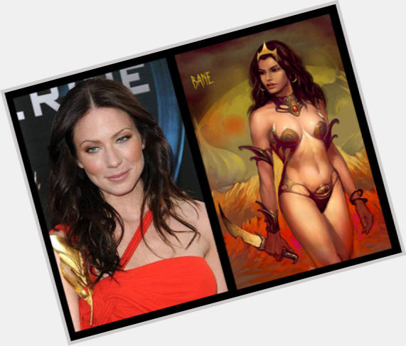 Lynn Collins  Official Site for Woman Crush Wednesday WCW