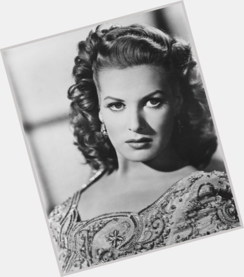 Maureen O Hara Official Site For Woman Crush Wednesday WCW