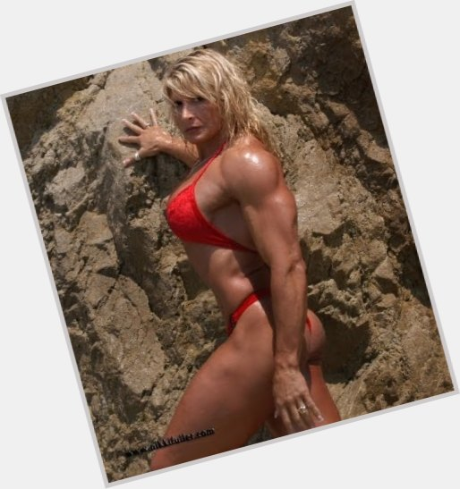Nikki Fuller Official Site For Woman Crush Wednesday WCW