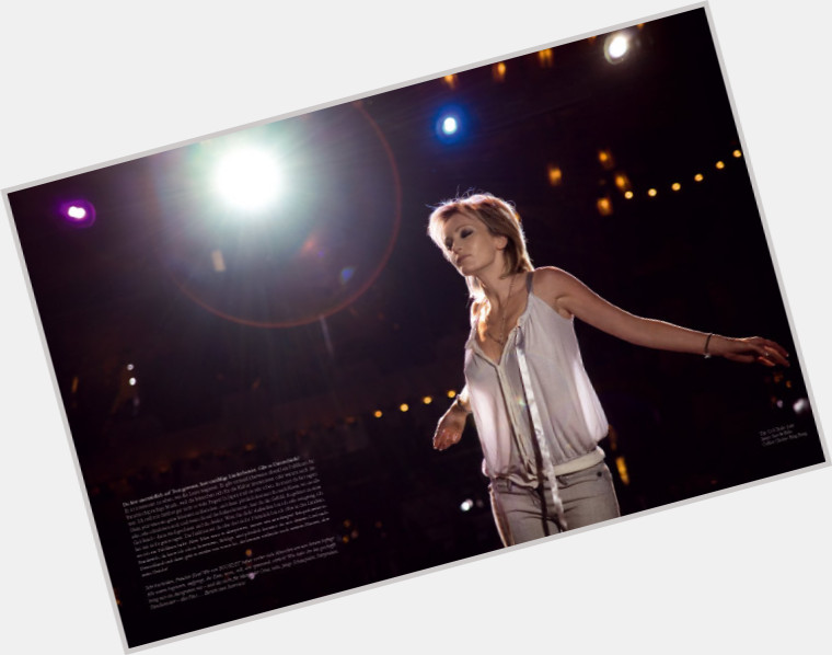 Patricia Kaas  Official Site for Woman Crush Wednesday WCW
