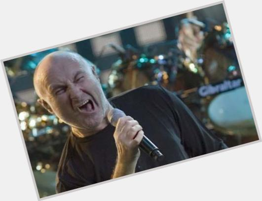 Phil Collins Official Site For Man Crush Monday MCM