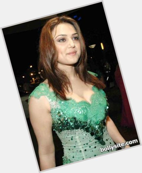 Preity Zinta Official Site For Woman Crush Wednesday WCW