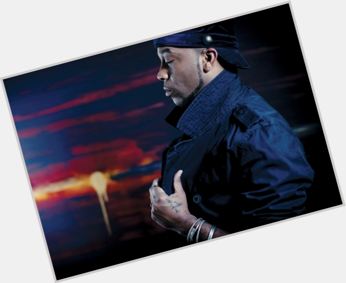 Rahsaan Patterson  Official Site for Man Crush Monday MCM  Woman Crush Wednesday WCW