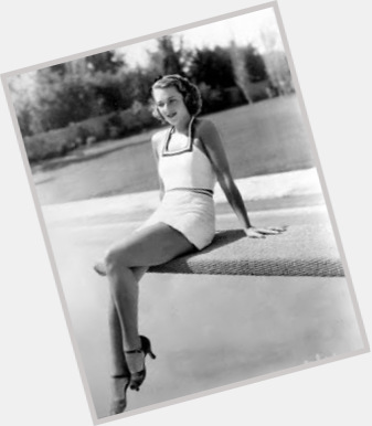 Ruby Keeler Official Site For Woman Crush Wednesday WCW