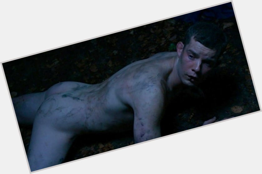Russell Tovey  Official Site for Man Crush Monday MCM  Woman Crush Wednesday WCW