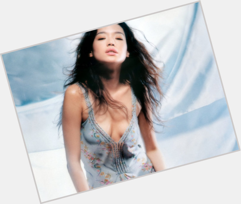Shu Qi  Official Site for Woman Crush Wednesday WCW