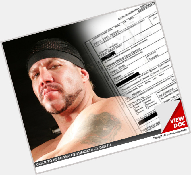 Tommy Morrison  Official Site for Man Crush Monday MCM  Woman Crush Wednesday WCW