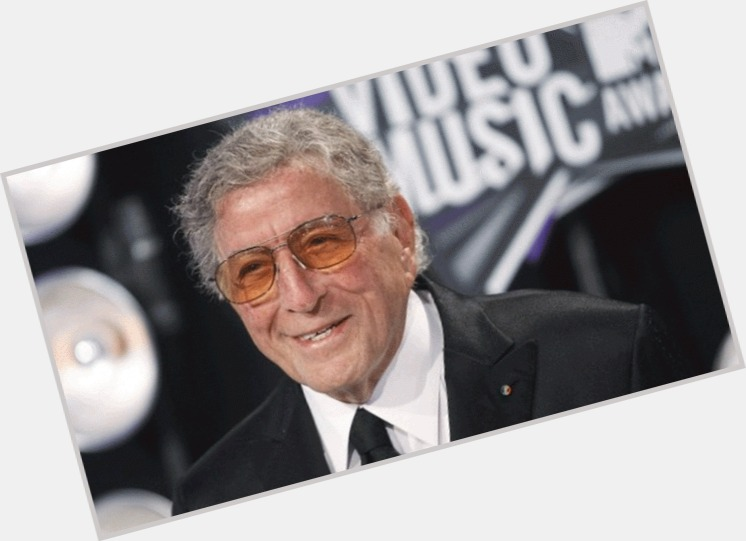 Tony Bennett Official Site For Man Crush Monday MCM