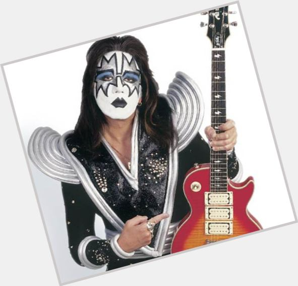 Ace Frehley Official Site For Man Crush Monday MCM