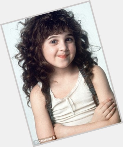 Alisan Porter Official Site For Woman Crush Wednesday WCW