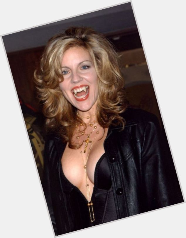 Andrea Parker Official Site For Woman Crush Wednesday WCW