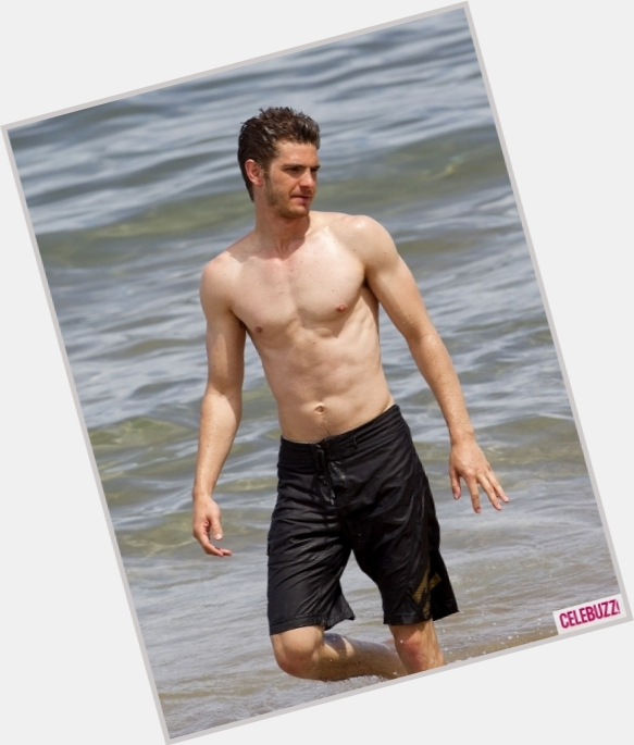 Andrew Garfield Official Site For Man Crush Monday MCM
