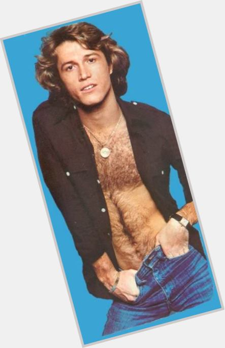 Andy Gibb Official Site For Man Crush Monday MCM
