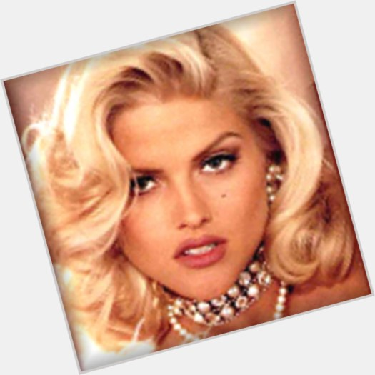 Anna Nicole Smith   Official Site for Woman Crush ...