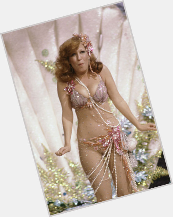 Bette Midler  Official Site for Woman Crush Wednesday WCW