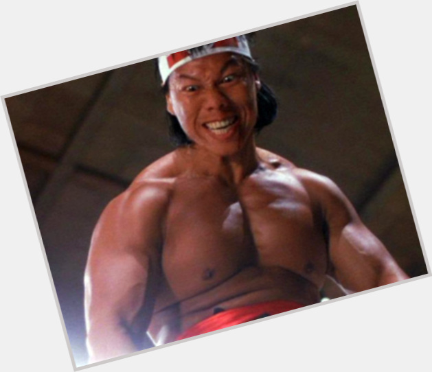 Bolo Yeung  Official Site for Man Crush Monday MCM