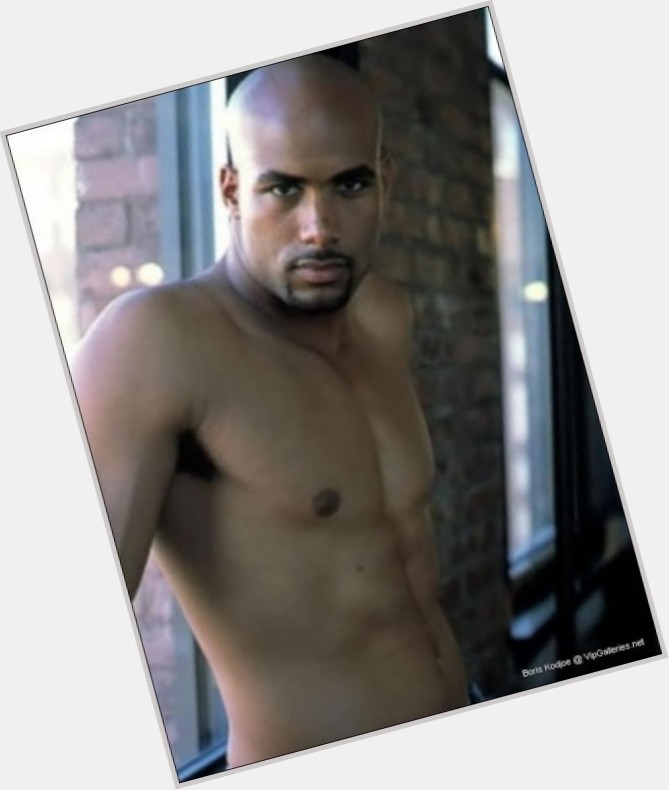 Boris Kodjoe  Official Site for Man Crush Monday MCM