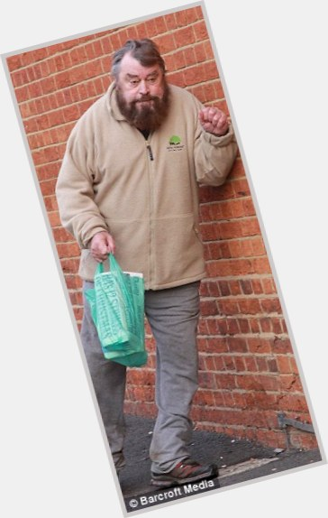 Brian Blessed  Official Site for Man Crush Monday MCM  Woman Crush Wednesday WCW