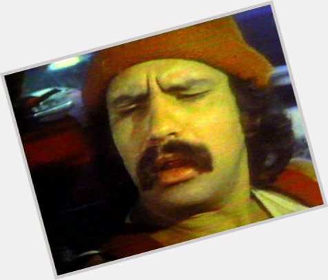 Cheech Marin Official Site For Man Crush Monday MCM