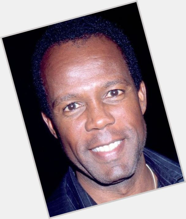 Clarence Gilyard Jr Official Site For Man Crush Monday