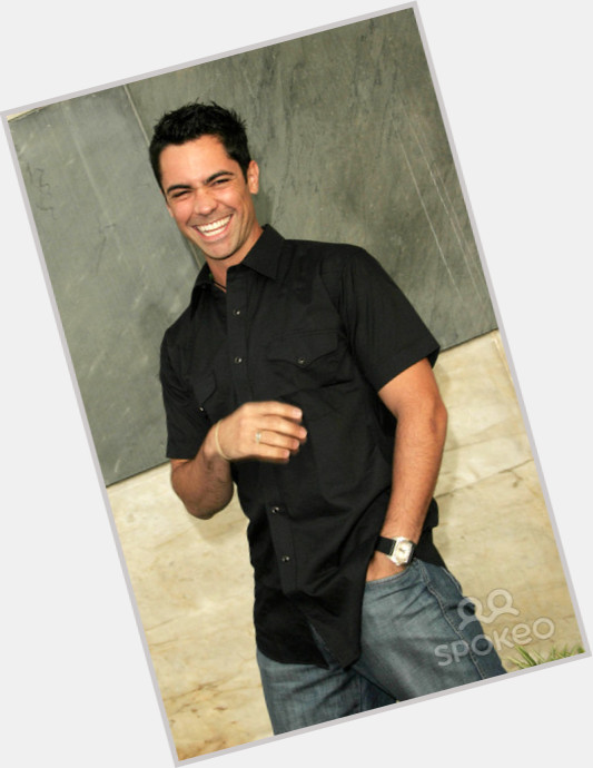 Danny Pino Official Site For Man Crush Monday MCM
