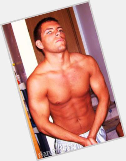 Derek Underwood Official Site For Man Crush Monday MCM