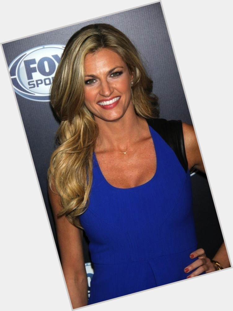 Erin Andrews Official Site For Woman Crush Wednesday WCW