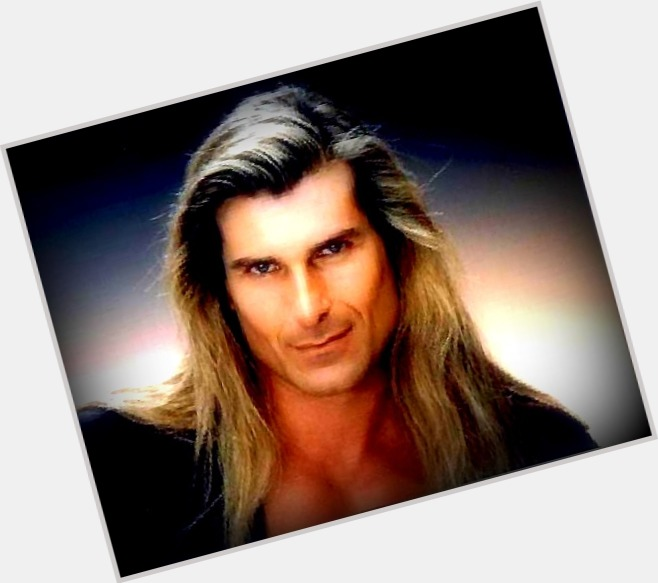 Fabio Official Site For Man Crush Monday MCM Woman