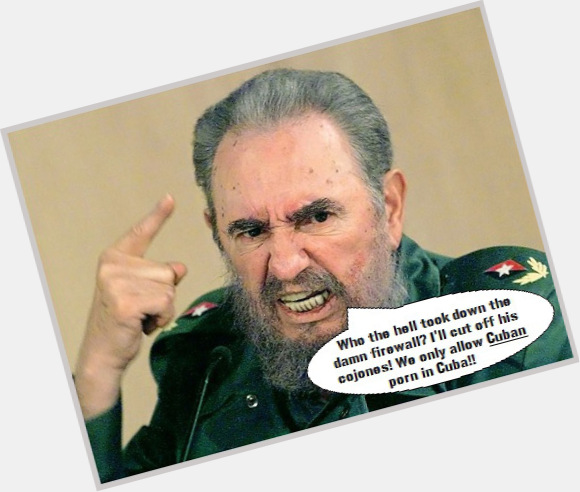 Fidel Castro  Official Site for Man Crush Monday MCM  Woman Crush Wednesday WCW